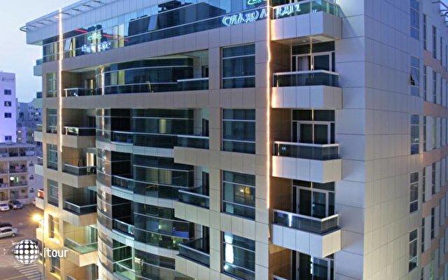 Auris Hotel Apartments Deira 1