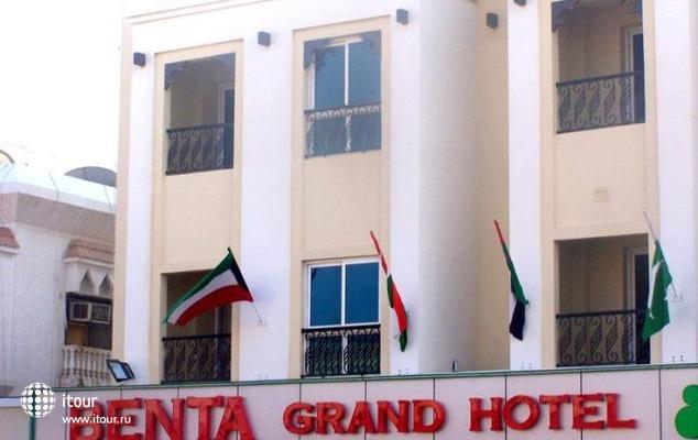 Benta Grand Hotel 1