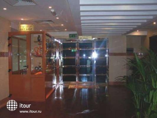 Benta Grand Hotel 3