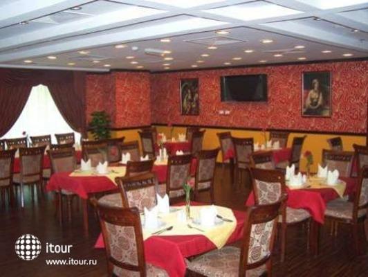 Benta Grand Hotel 4