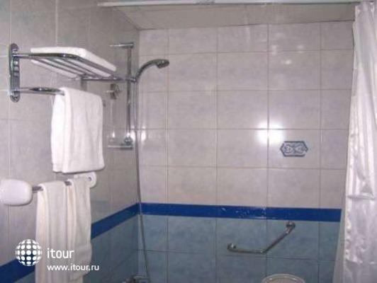 Benta Grand Hotel 5