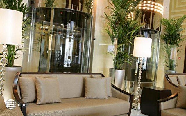 Auris Plaza Hotel Al Barsha 4