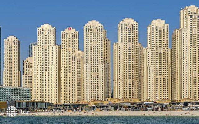 Ramada Plaza Jumeirah Beach Residence 1