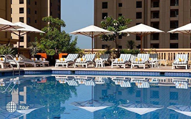 Ramada Plaza Jumeirah Beach Residence 2