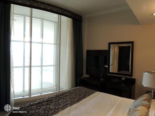 Marmara Deluxe Hotel Apartments 5