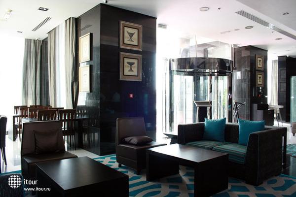 Marmara Deluxe Hotel Apartments 6