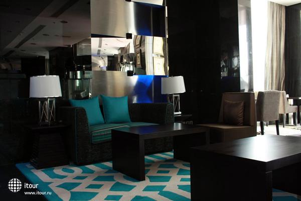 Marmara Deluxe Hotel Apartments 7