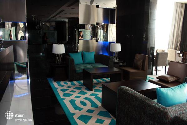 Marmara Deluxe Hotel Apartments 8
