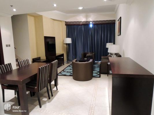 Marmara Deluxe Hotel Apartments 9