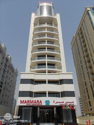 Marmara Deluxe Hotel Apartments 2