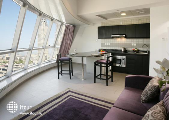 Auris Metro Central Hotel 6