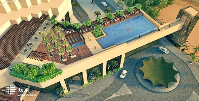 Ja Ocean View Hotel 4