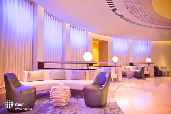 Ja Ocean View Hotel 5