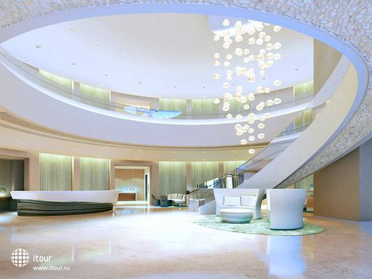 Ja Ocean View Hotel 8