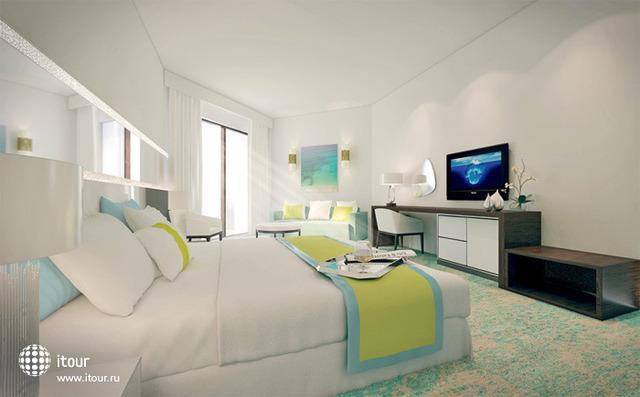 Ja Ocean View Hotel 9