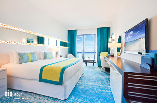 Ja Ocean View Hotel 3