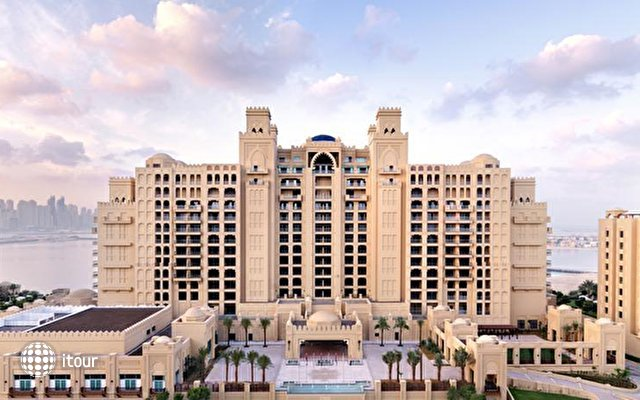 Fairmont The Palm 1