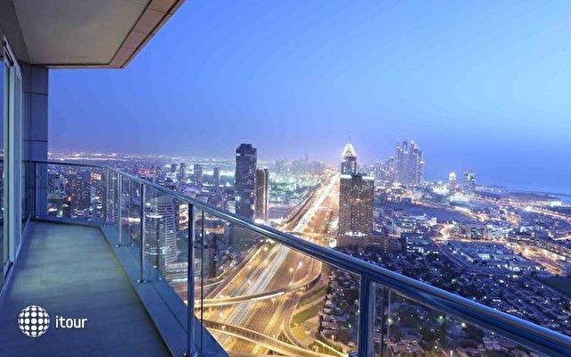 Fraser Suites Dubai 4