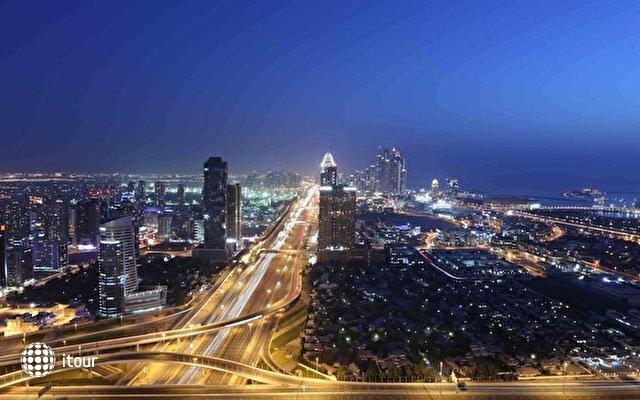 Fraser Suites Dubai 6
