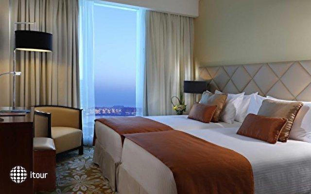 Fraser Suites Dubai 3