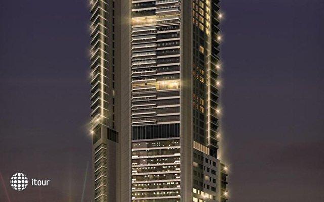 Fraser Suites Dubai 7