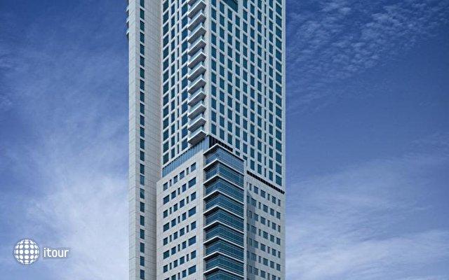 Fraser Suites Dubai 8
