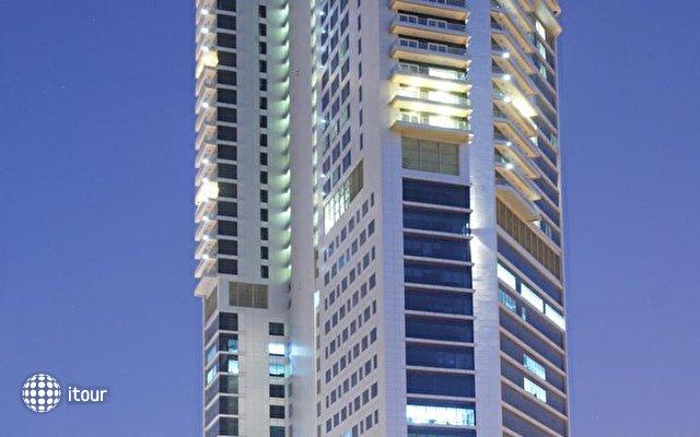 Fraser Suites Dubai 1