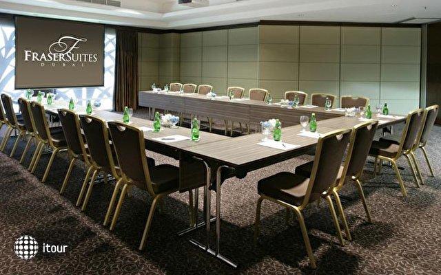 Fraser Suites Dubai 9