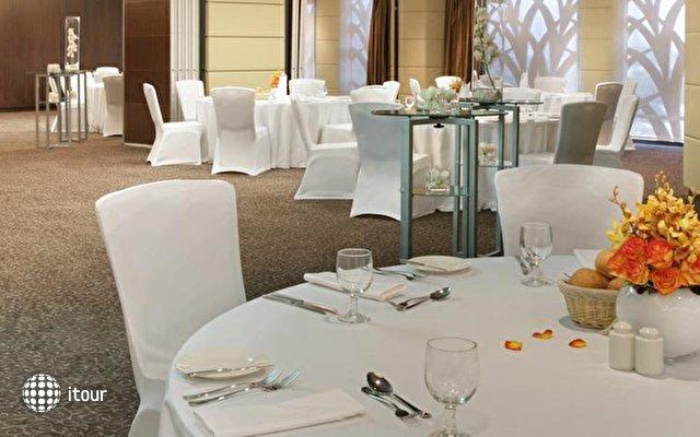 Fraser Suites Dubai 10