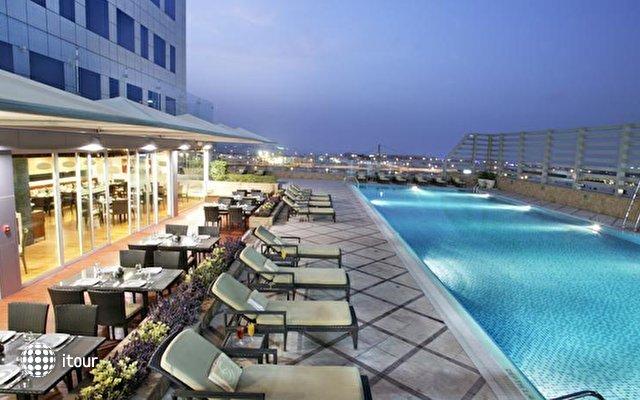 Fraser Suites Dubai 2