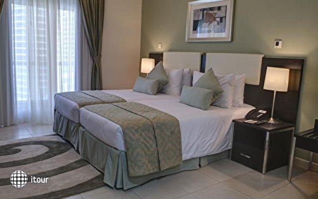 Pearl Marina Hotel 10