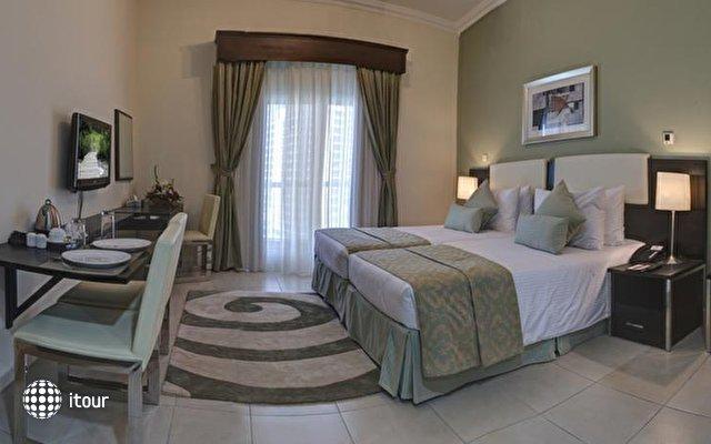 Pearl Marina Hotel 7