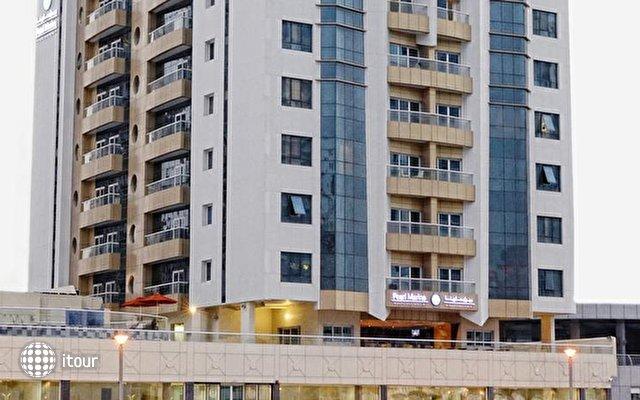 Pearl Marina Hotel 3