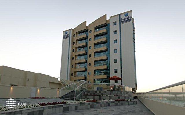 Pearl Marina Hotel 2