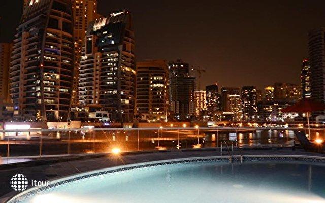 Pearl Marina Hotel 5