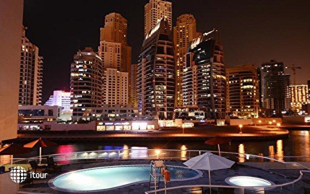 Pearl Marina Hotel 4