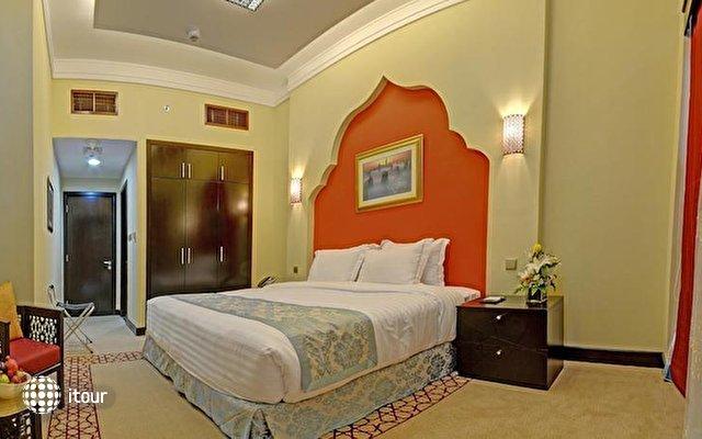 Boutique 7 Hotel & Suites 3