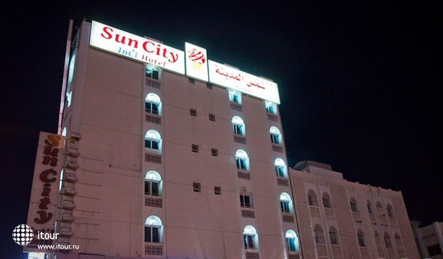 Sun City International Hotel 1