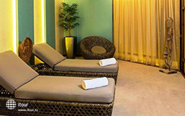 Jumeirah Creekside Hotel 7