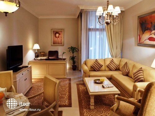 Yassat Gloria Hotel Apartments 5