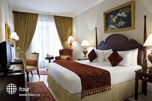 Yassat Gloria Hotel Apartments 3