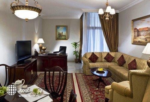 Yassat Gloria Hotel Apartments 8