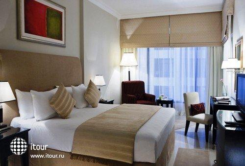 Yassat Gloria Hotel Apartments 4