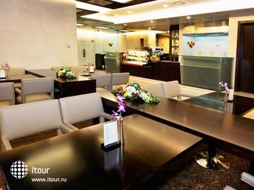 Yassat Gloria Hotel Apartments 10