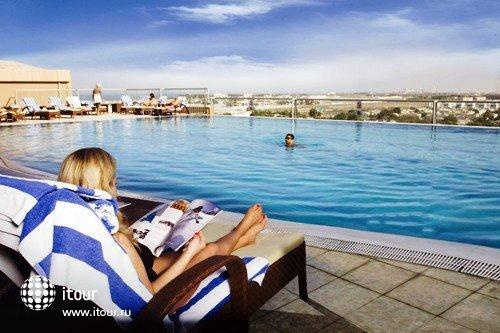 Yassat Gloria Hotel Apartments 2