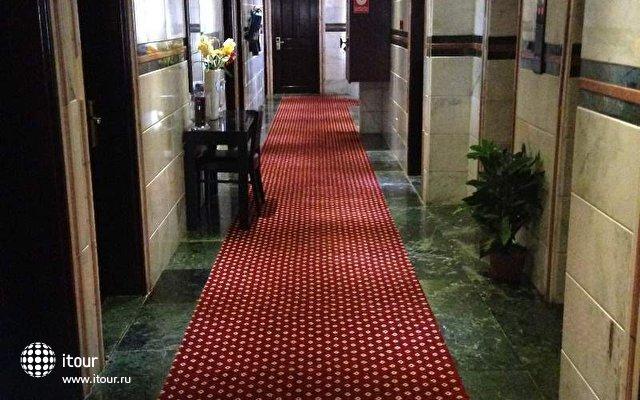 Syaj Hotel 7
