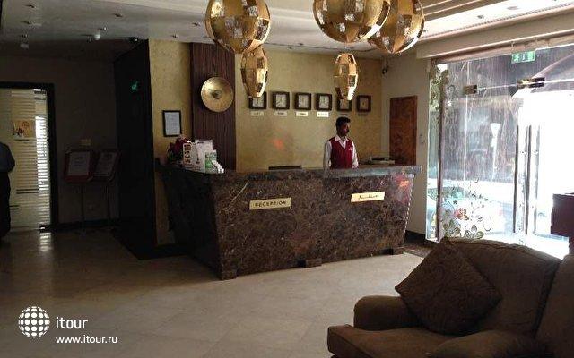 Syaj Hotel 3