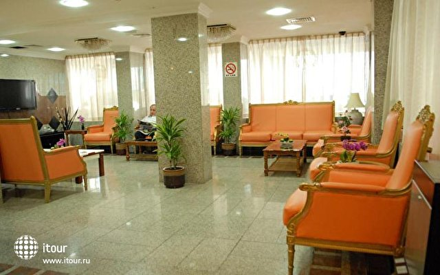 Deebaj Al Khabisi Plaza Apts 6