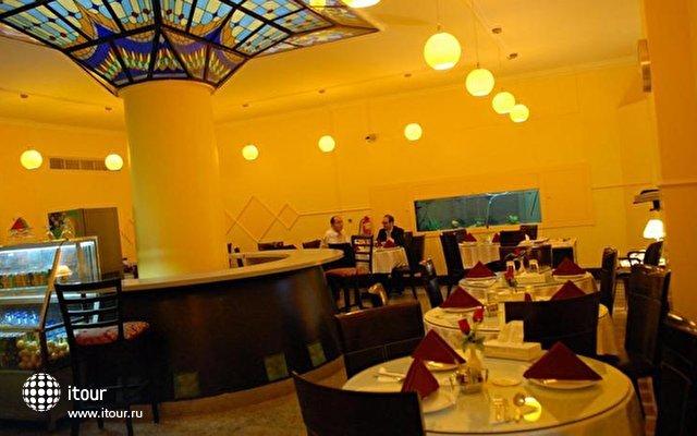 Deebaj Al Khabisi Plaza Apts 8