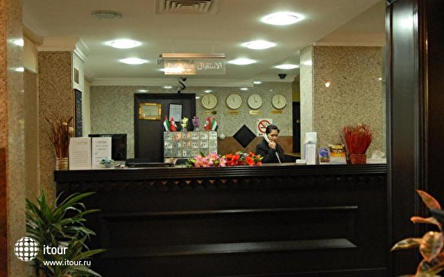 Deebaj Al Khabisi Plaza Apts 9
